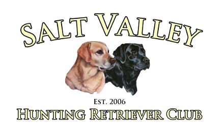 Salt Valley Retriever